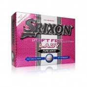 Ladies Golf Balls from Srixon